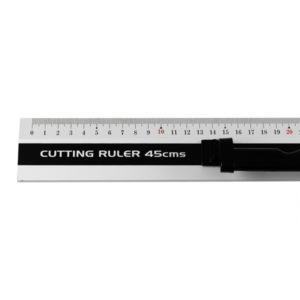 Cutting Rulers