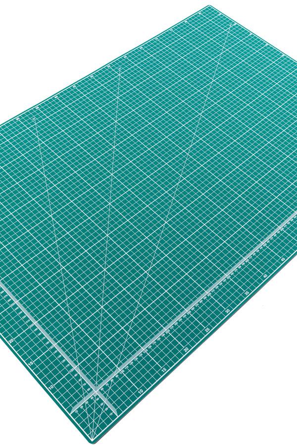 Ref 7329 Cutting Mat Green A1 Jakar International Ltd